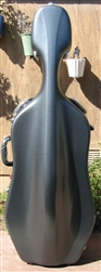 Cello Case Eastman Classic for Fractional Sizes