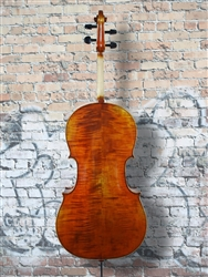 Cello C.L.Wynn model 620 Strad