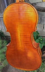 Scott Cao 750E 'Strad Davidov' -  4/4 Cello