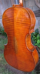 Cello Howard Core Soloist