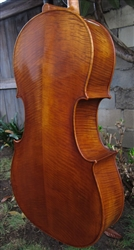Cello Howard Core Davidov Stradivari