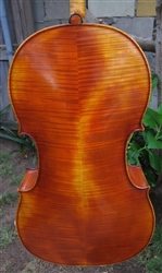 Cello Professional Bernd Dimbath C Class cello