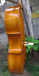 Bernd Dimbath german made cello for professional musicians
