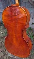 C.A. Götz Jr. Model 424 4/4 Cello - Used, Consignment