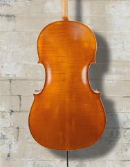 Dimbath/Gill Master Soloist model X7 'Gofriller' 4/4 Cello - Used