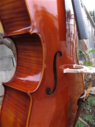 Cello Dimbath/Gill Master Soloist model X7 'Ruggieri' 4/4