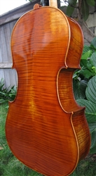 Cello Dimbath/Gill Master Soloist model X7 'Stradivari' 7/8