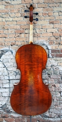 4/4 Jean-Lupot Cello Model 501 2015