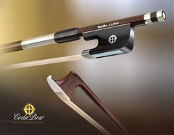 Cello Bow CodaBow LUMA Carbon Fiber