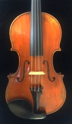 Albert Nebel 4/4 size violin