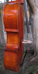 Sheng Liu #7 - 4/4 Cello