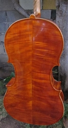Vittorio Fece 1997 cello