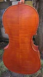 Cello - Vivo 'Mirecourt' Strad 4/4