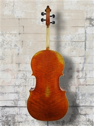 Vivo Zetoni model 100 4/4 Cello -Used