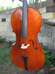 Cello Vivo Zetoni model 250E Strad