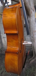 Cello Emanual Wilfer Gofriller