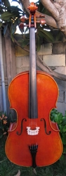 Eastman model Frederich Wyss 703 cello