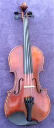 Violin - Jean-Pierre Lupot model 501 1/2 size