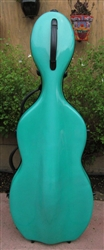 Cello Case Vivo  for 1/2 Sized Cellos