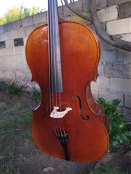 Vivo 1717 Rogeri Replica 4/4 Cello