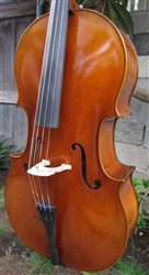 Cello 740mm Vivo Zetoni model 300 Strad