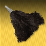 "Replacement 17"" Feather Duster Head - Black (FDDHNB)"