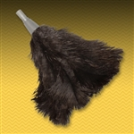 "Replacement 18"" Feather Duster Head - Gray (FDDHNG)"
