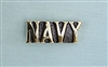 NAVY Name Pin