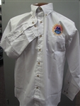 Dress Shirt L/S - White XL