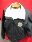 Winter Jacket - Black LG