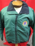 Winter Jacket - Green LG