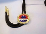 AMVETS Bolo Tie