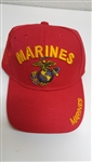 USMC Shadow Ball Cap