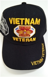 Vietnam Ball Cap