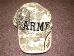 US Army Digital Ball Cap