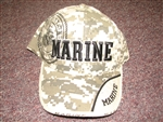 USMC Digital Ball Cap