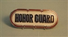 Honor Guard Pin