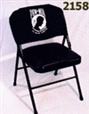 POW/MIA Chair Cover