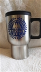 AMVET Travel Mug 12oz