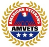 "24"" AMVETS Sign"