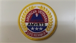 "3"" LM Shoulder Patch"
