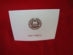 9002 AMVET Get Well Card
