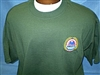 T Shirt - Green MD