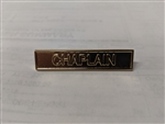Aux Chaplain Bar