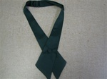 Ladies Necktie - Green