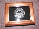 Sons of AMVETS Keepsake Box