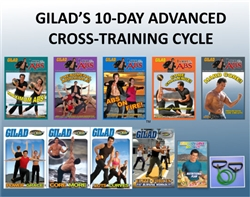 Gilad's 60 Day Ultimate U Challenge