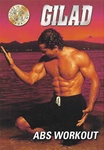 Gilad's Abs workout DVD.