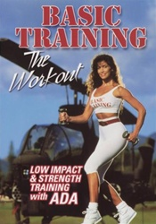 Ada's Basic training The Workout