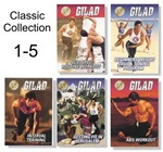 Gilad's Classic Collection 1-5
